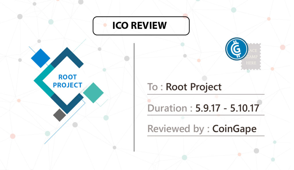 Root Project ICO Project Details